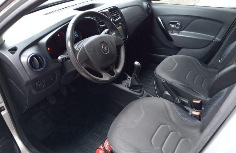 Renault Sandero 1.6 16V Sce Gt Line - Foto #4