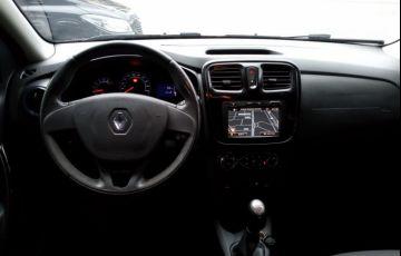 Renault Sandero 1.6 16V Sce Gt Line - Foto #5