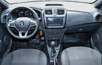 Renault Sandero 1.0 12v Sce Life - Foto #5