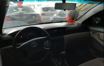 Toyota Corolla 1.8 Xei 16v - Foto #6
