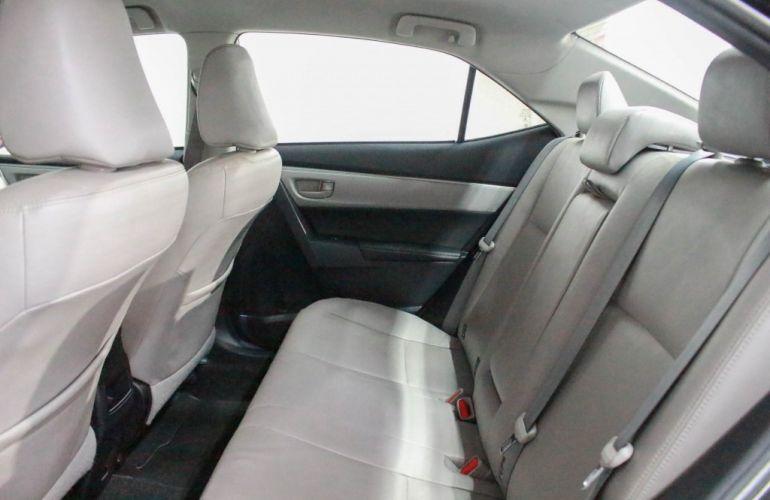 Toyota Corolla 2.0 XEi Dynamic Force - Foto #8