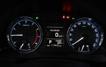 Toyota Corolla 2.0 XEi Dynamic Force - Foto #10