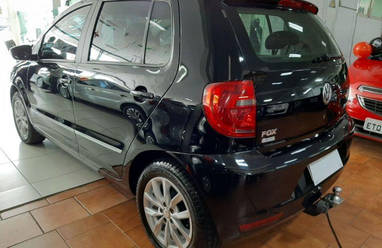Volkswagen Fox 1.0 Mi Comfortline 8v - Foto #3