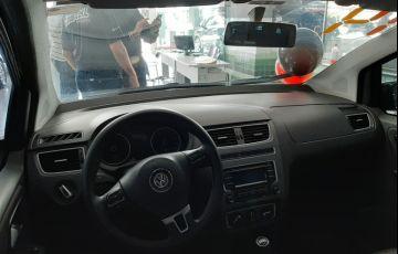 Volkswagen Fox 1.0 Mi Comfortline 8v - Foto #6