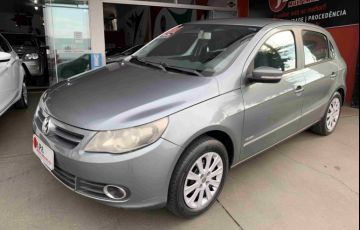 Volkswagen Gol Power 1.6 (G5) (Flex) - Foto #2