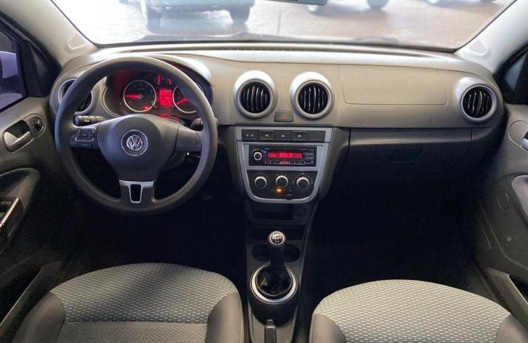 Volkswagen Gol Trend 1.0 (G5) (Flex) - Foto #10