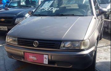 Volkswagen Logus CLI 1.8 8V - Foto #3