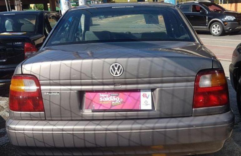 Volkswagen Logus CLI 1.8 8V - Foto #5