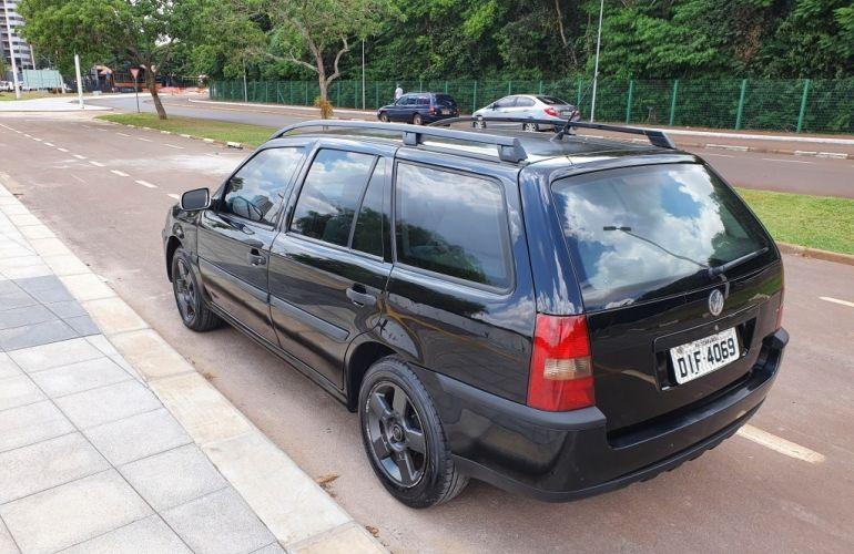 Volkswagen Parati 1.8 MI G3 - Foto #1