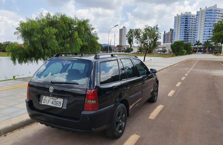 Volkswagen Parati 1.8 MI G3 - Foto #3