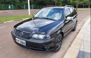 Volkswagen Parati 1.8 MI G3 - Foto #5