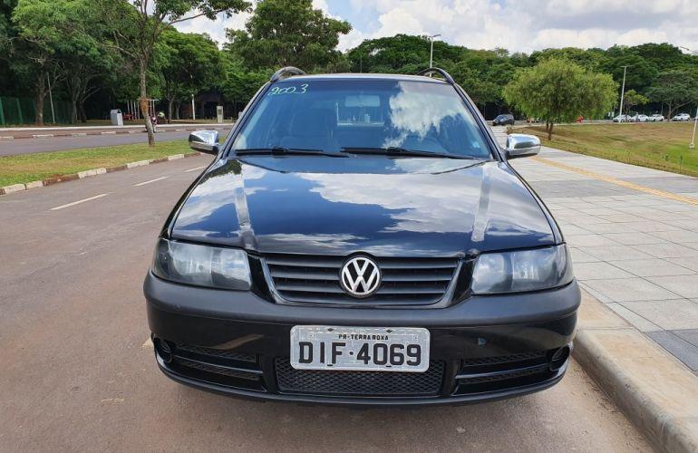 Volkswagen Parati 1.8 MI G3 - Foto #6