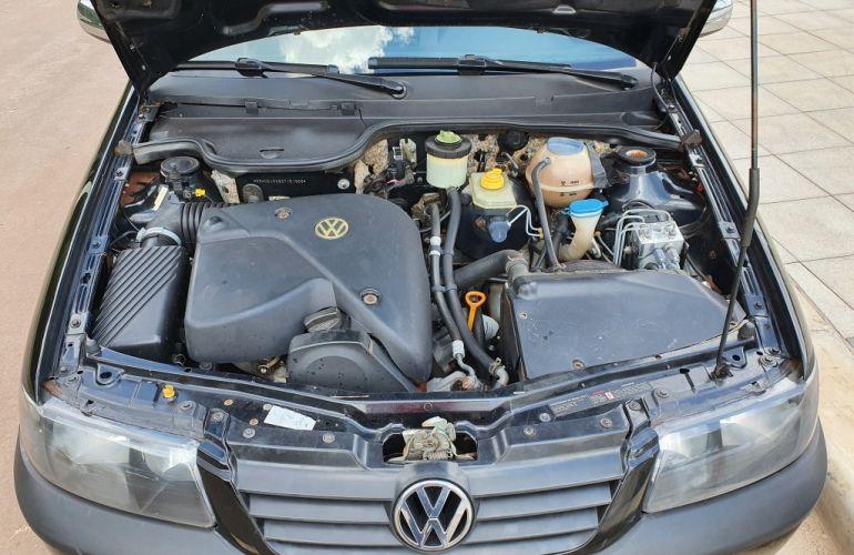 Volkswagen Parati 1.8 MI G3 - Foto #7