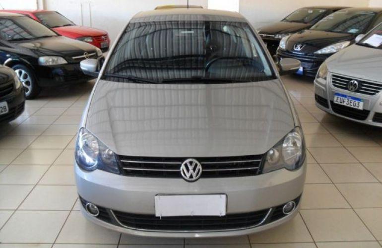 Volkswagen Polo Sedan Comfortline i-Motion 1.6 Mi 8V Total Flex - Foto #1