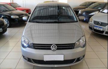 Volkswagen Polo Sedan Comfortline i-Motion 1.6 Mi 8V Total Flex