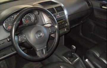 Volkswagen Polo Sedan Comfortline i-Motion 1.6 Mi 8V Total Flex - Foto #4
