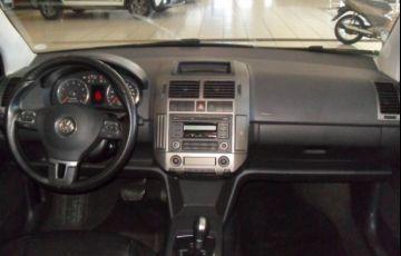 Volkswagen Polo Sedan Comfortline i-Motion 1.6 Mi 8V Total Flex - Foto #6