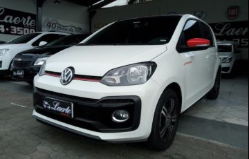 Volkswagen Up 1.0 TSi Pepper 12v - Foto #2