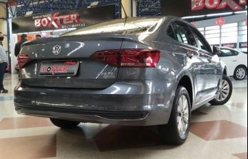 Volkswagen Virtus 1.0 200 TSi Comfortline - Foto #10