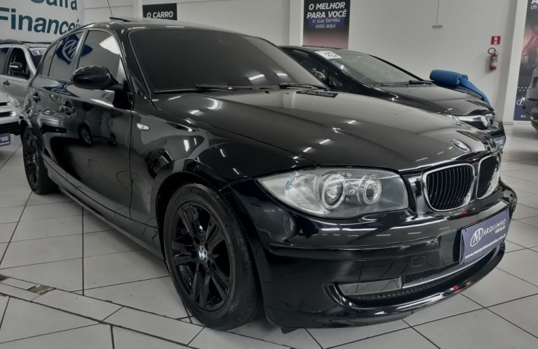 BMW 120i 2.0 16V (Aut) - Foto #1