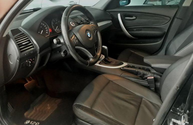 BMW 120i 2.0 16V (Aut) - Foto #5