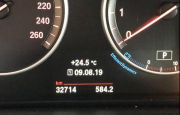 BMW X4 2.0 28i X Line 4x4 16V Turbo - Foto #7