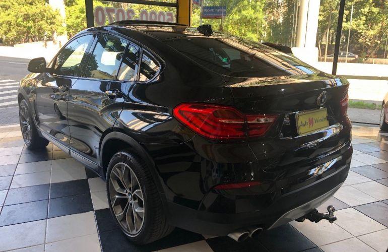 BMW X4 2.0 28i X Line 4x4 16V Turbo - Foto #9