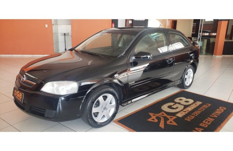 Chevrolet Astra Hatch Advantage 2.0 (Flex) 2p - Foto #1