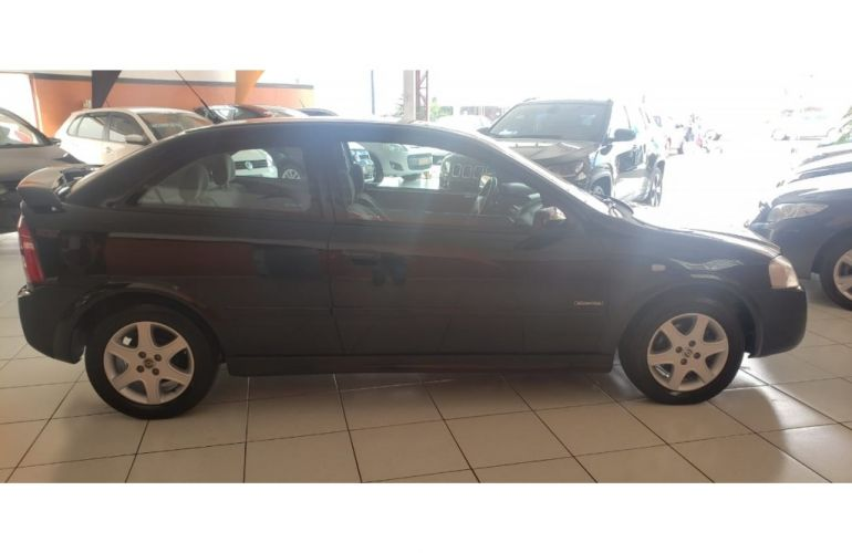 Chevrolet Astra Hatch Advantage 2.0 (Flex) 2p - Foto #5