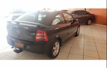 Chevrolet Astra Hatch Advantage 2.0 (Flex) 2p - Foto #8