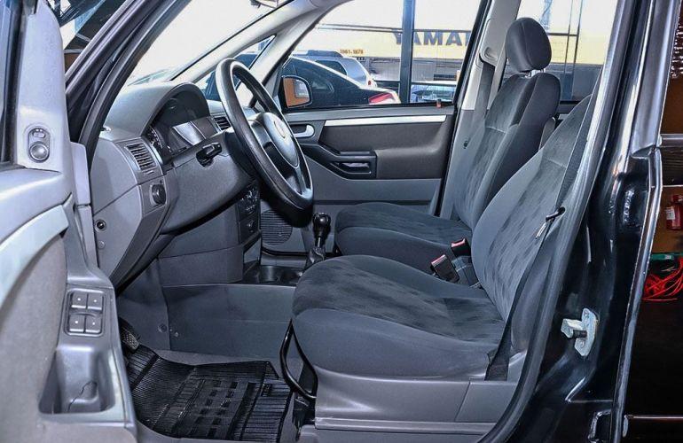 Chevrolet Meriva 1.8 MPFi Maxx 8v - Foto #3