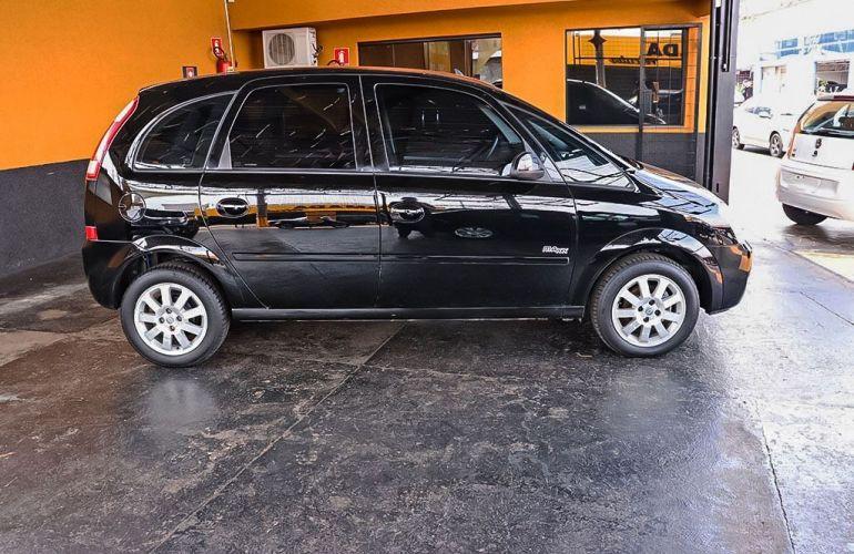 Chevrolet Meriva 1.8 MPFi Maxx 8v - Foto #7