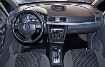 Chevrolet Meriva 1.8 MPFi Premium 8v - Foto #5