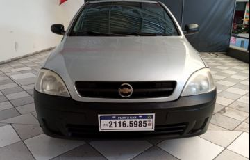 Chevrolet Montana 1.8 MPFi Conquest CS 8v