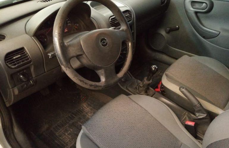 Chevrolet Montana 1.8 MPFi Conquest CS 8v - Foto #8