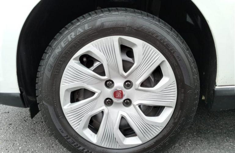 Chevrolet Montana 1.8 MPFi Conquest CS 8v - Foto #10