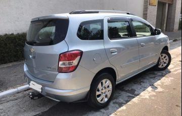 Hyundai Santa Fe 3.5 MPFi GLS 7 Lugares V6 24v 285cv - Foto #4