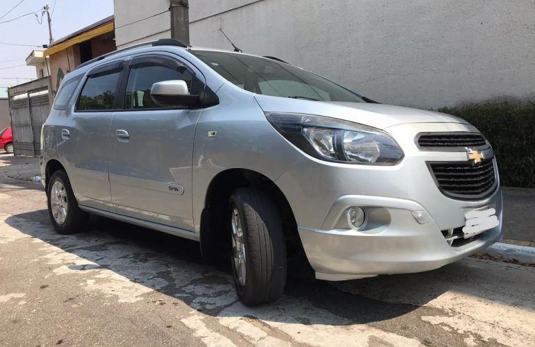 Hyundai Santa Fe 3.5 MPFi GLS 7 Lugares V6 24v 285cv - Foto #5