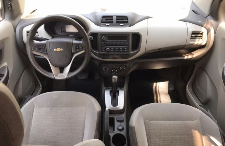 Hyundai Santa Fe 3.5 MPFi GLS 7 Lugares V6 24v 285cv - Foto #6