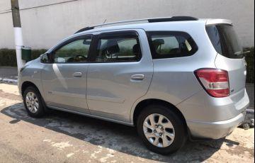 Hyundai Santa Fe 3.5 MPFi GLS 7 Lugares V6 24v 285cv - Foto #9