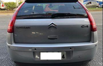 Citroën C4 2.0 Exclusive 16v - Foto #5