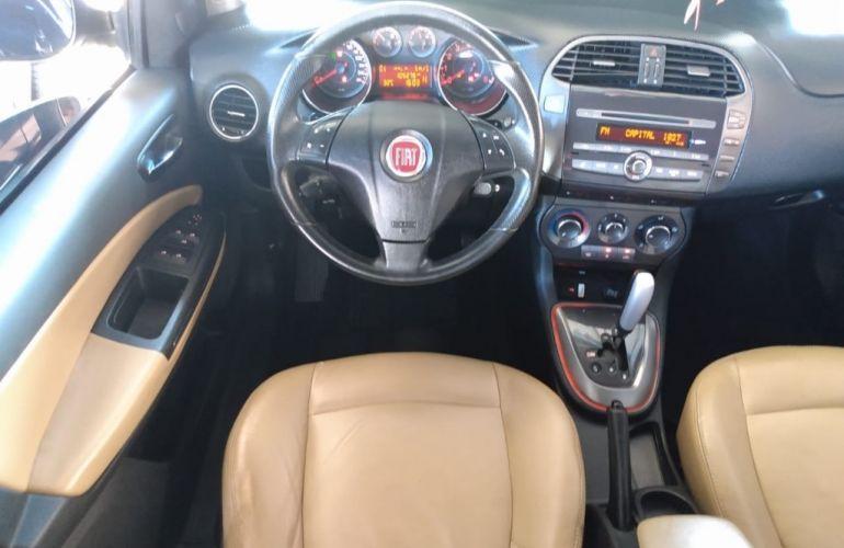 Fiat Bravo Essence Wolverine 1.8 16V Dualogic (Flex) - Foto #10