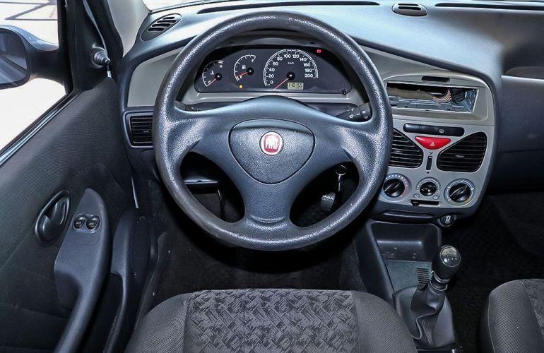 Fiat Siena 1.0 MPi Fire 8v - Foto #6