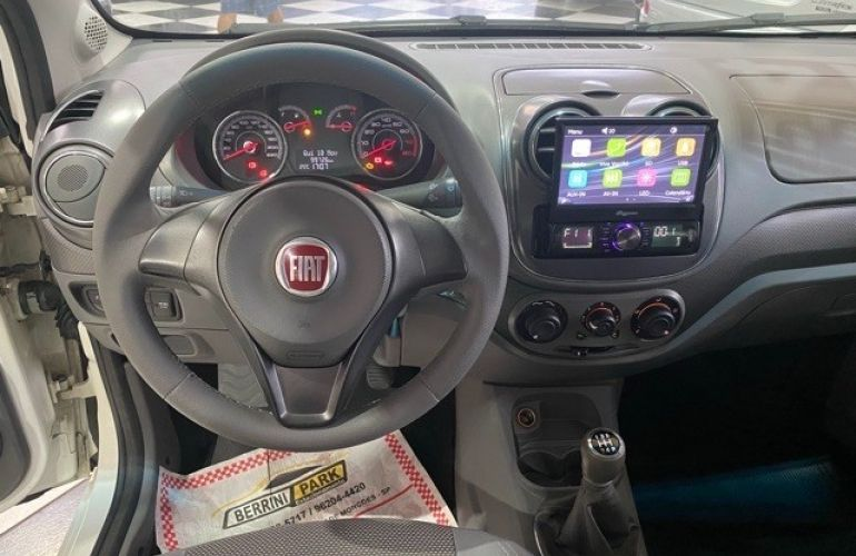 Fiat Palio 1.6 MPi Essence 16v - Foto #7