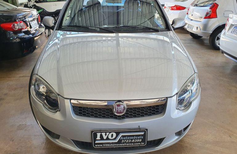 Fiat Strada 1.6 MPi Trekking CE 16v - Foto #1