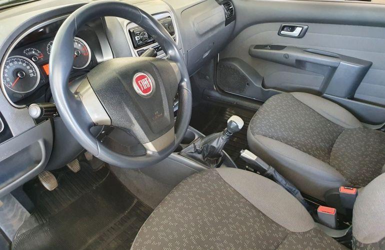 Fiat Strada 1.6 MPi Trekking CE 16v - Foto #4