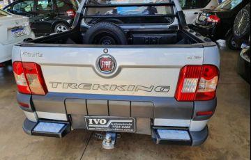 Fiat Strada 1.6 MPi Trekking CE 16v - Foto #6