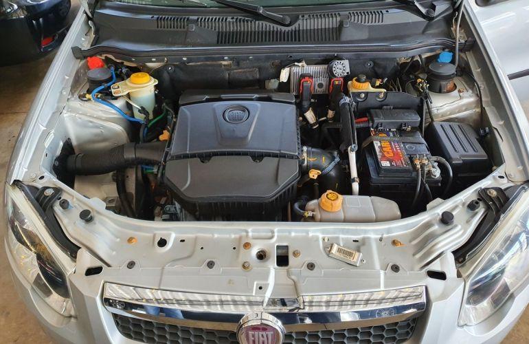 Fiat Strada 1.6 MPi Trekking CE 16v - Foto #7