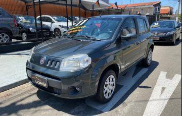 Fiat Uno 1.0 Evo Vivace 8v - Foto #1