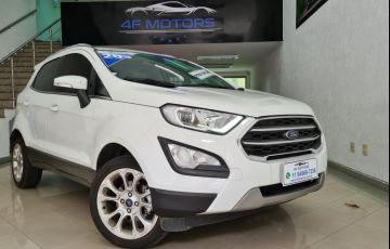 Ford Ecosport 1.5 Tivct Titanium - Foto #1